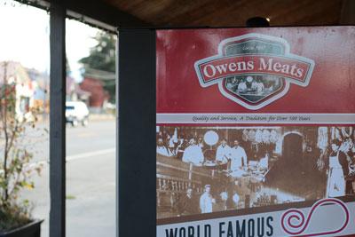 owens,meats,cleelum