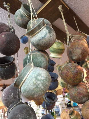 clay,pottery,cleelum