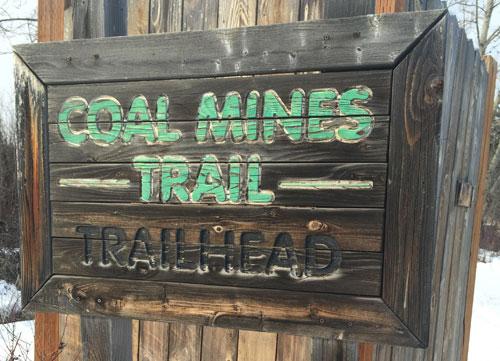 cleelum,coal,mines,trail