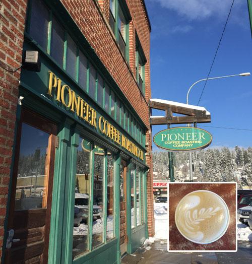 cleelum,pioneer,coffee,company