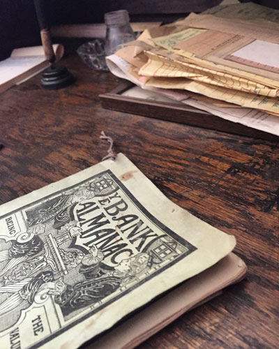 bank,notes,original,furniture,cleelum