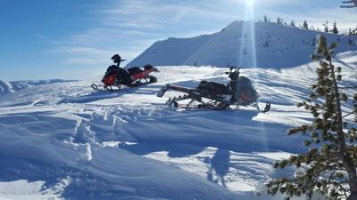 snowmobiling,tours,rental,cleelum