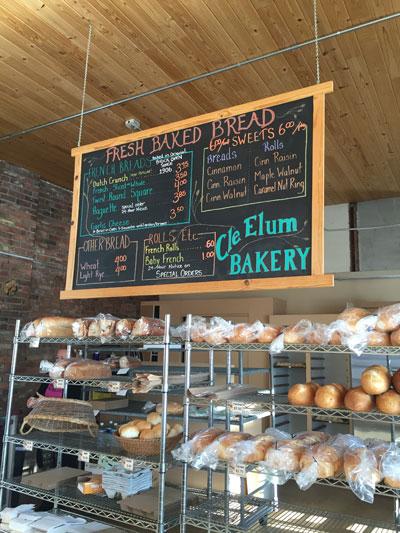 bakery,cleelum