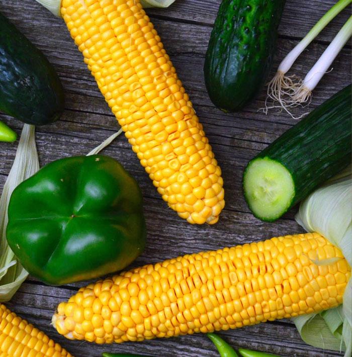 Fresh Produce in Cle Elum, WA