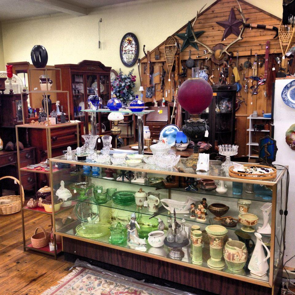 tuckaway,antiques,cle,elum
