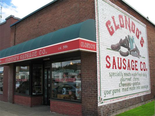 glondo's,sausage,company,cle,elum