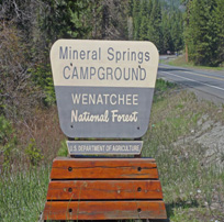 mineral,springs,campground,cle,elum
