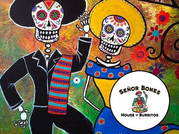 señor,bones,|,house,of,burritos,cle,elum