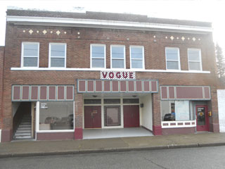 vogue,theater,cle,elum