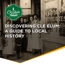 Discover Cle Elum Local History