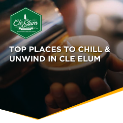 Chill and Unwind in Cle Elum